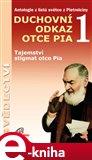 Vzor duchovního života (I.) (Antologie z listů světce z Pietrelciny. Duchovní odkaz otce Pia) - obálka