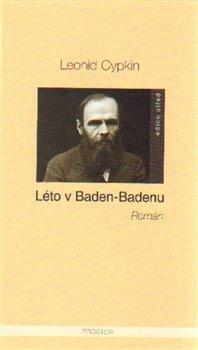 Léto v Baden-Badenu - Leonid Cypkin