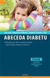 Abeceda diabetu - obálka