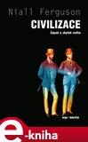 Civilizace (Elektronická kniha) - obálka