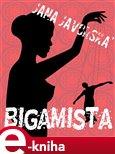 Bigamista - obálka