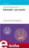 Eutanazie - pro a proti - obálka
