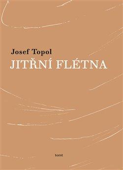 Obálka titulu Jitřní flétna