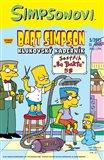 Bart Simpson 5/2015: Klukovský kadeřník - obálka