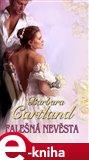 Falešná nevěsta - obálka