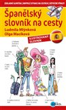 Španělský slovník na cesty - obálka