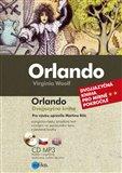 Orlando - obálka