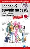 Japonský slovník na cesty - obálka