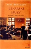 Obálka knihy Lékařské múzy