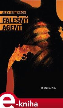 Obálka titulu Falešný agent