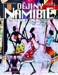Dějiny Namibie - obálka