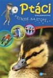 Ptáci (Přírodě na stopě) - obálka