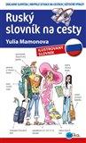 Ruský slovník na cesty - obálka
