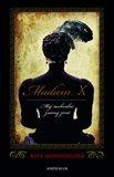 Madam X (Můj nechvalně známý život) - obálka