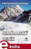 Himalájský deník - obálka