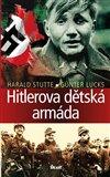 Hitlerova dětská armáda - obálka