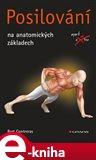 Posilování (na anatomických základech) - obálka