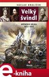 Velký švindl (Krymská válka 1853-1855) - obálka