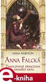 Anna Falcká - obálka