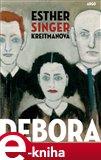 Debora (Elektronická kniha) - obálka
