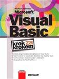 Microsoft Visual Basic Krok za krokem - obálka