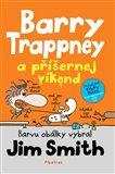 Barry Trappney a příšernej víkend - obálka