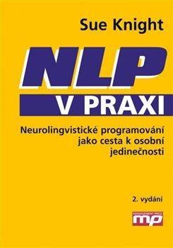 Obálka titulu NLP v praxi