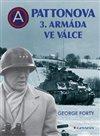 Obálka knihy Pattonova 3. armáda ve válce