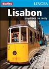 Obálka knihy Lisabon