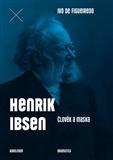 Henrik Ibsen. Člověk a maska - obálka