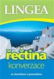 Řečtina - konverzace - obálka