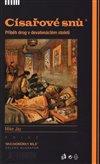 Obálka knihy Císařové snů