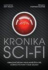 Obálka knihy Kronika sci-fi