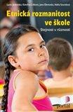 Etnická rozmanitost ve škole - obálka