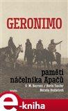 Geronimo. Paměti náčelníka Apačů (Paměti náčelníka Apačů) - obálka