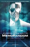 MemoRandom (Všichni lžou. Nikomu nevěř.) - obálka