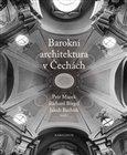 Barokní architektura v Čechách - obálka