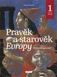 Pravěk a starověk Evropy - obálka