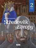 Středověk Evropy - obálka