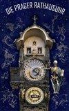 Pražský orloj / Die Prager Rathausuhr - obálka