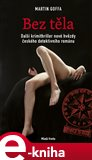 Bez těla (Elektronická kniha) - obálka