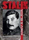 Stalin Krev a sláva - obálka