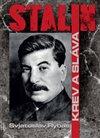 Obálka knihy Stalin Krev a sláva