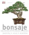 Bonsaje (Techniky - styly - aranžmá) - obálka