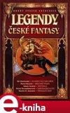 Legendy české fantasy II. - obálka