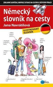 Německý slovník na cesty - Jana Navrátilová