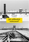 Jak odškodnit holocaust? - obálka