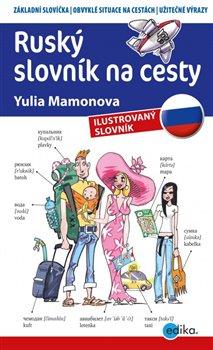 Edika Ruský slovník na cesty - Yulia Mamonova