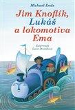 Jim Knoflík, Lukáš a lokomotiva Ema - obálka