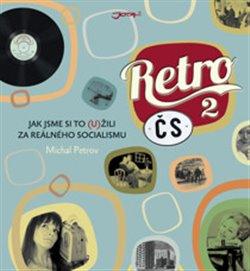 Obálka titulu Retro ČS 2